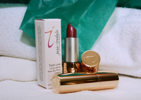 Jane Iredale Lipstick Special